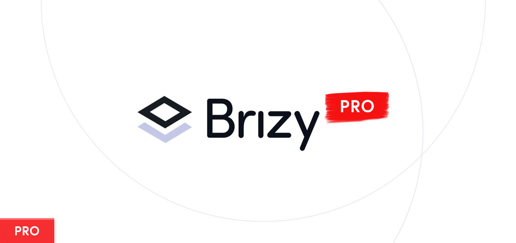 Brizy Pro in the Works, Coming Soon