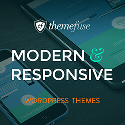 Themefuse themes banner