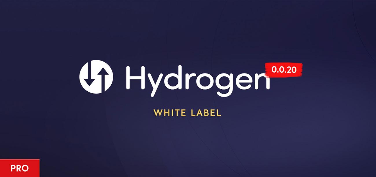 Brizy Pro 0.0.20: White Label
